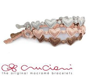 bracelet, fashion, and girly image