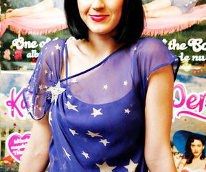 katy perry and flawless image