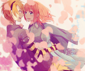 anime and amnesia image