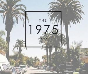 the 1975, 1975, and summer image