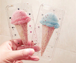 iphone, cute, and case image
