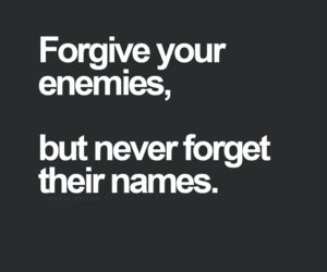 enemies and forgive image