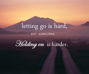 quotes, hard, and text image
