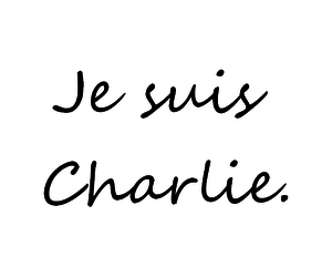 charlie, france, and rip image