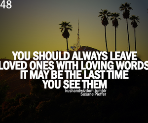 quote and words image
