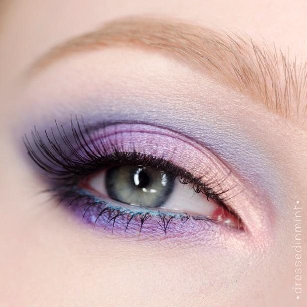 fashion and makeup image