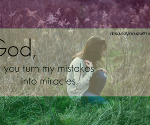 god and miracles image