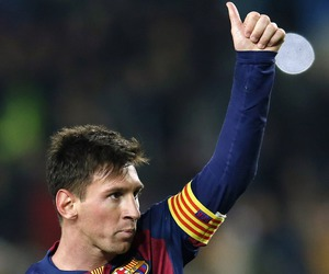 Best, king, and messi image