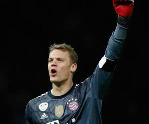 manuel neuer, football, and germany image