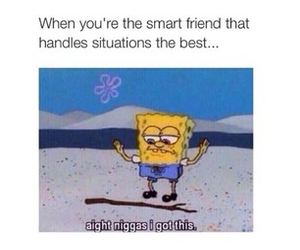 funny, pencil, and spongebob image
