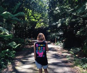 adventure, beach, and bohemian image