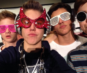 nash grier, jack johnson, and matthew espinosa image