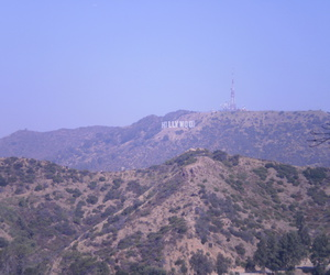 los angeles, summer, and usa image