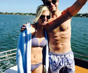 Final, pictures kirsten storms in a bikini like topic