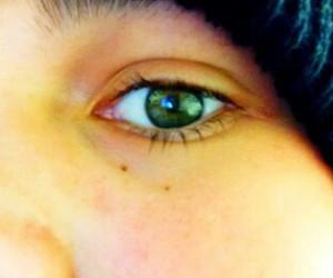 austin mahone, beautiful, and green image