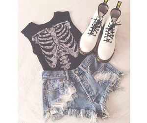 clothes, tumblr, and fashion image