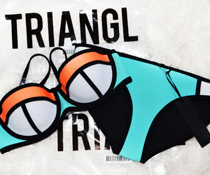 triangl and summer image