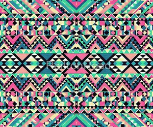 aztec and wallpaper image