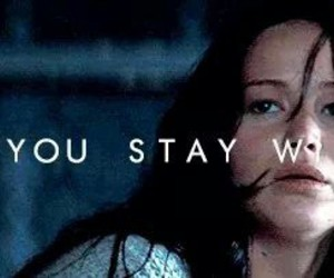 always, real, and the hunger games image