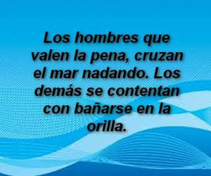 frases, quotes, and hombres image