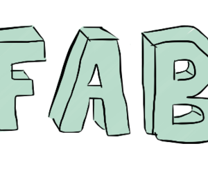 fab, transparent, and overlay image