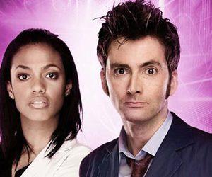 doctor who and Martha image