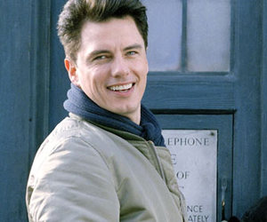 captain jack harkness, jack, and doctor who image