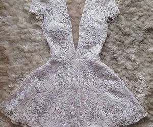 beautiful, look, and dress image