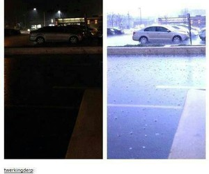 funny, lightning, and awesome image