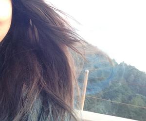 blue, bridge, and bright image