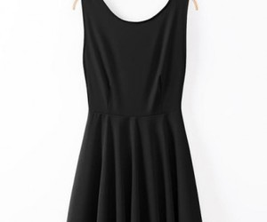 backless dress, style, and dress image
