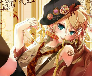 Hot, vocaloid, and wow image