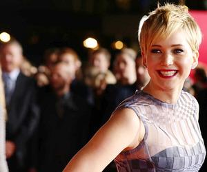 Jennifer Lawrence and katniss image