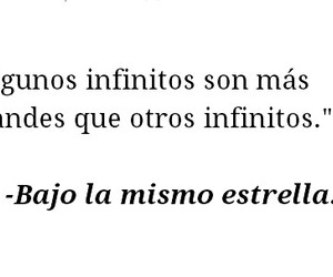 espanol, frase, and infinit image