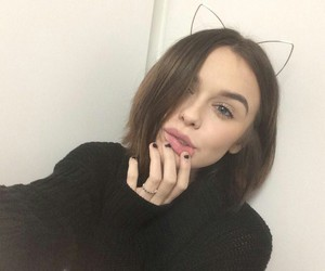 acacia brinley, icon, and acacia clark image