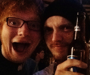 the cab, alexander deleon, and ed sheeran image