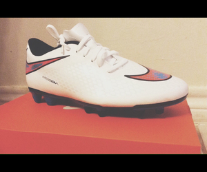 cleats, soccer, and soccer cleats image