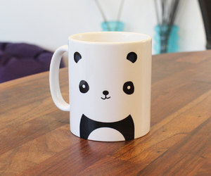 black, cool, and cup image