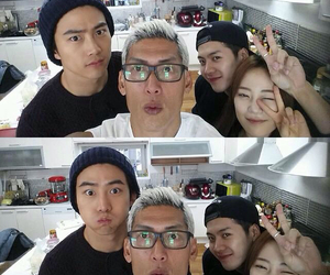 2PM, jackson, and kara image
