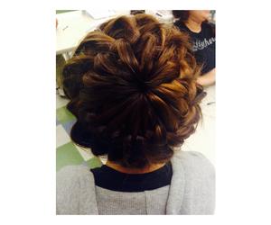 braids, gg, and hair image