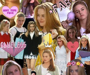 28 images about Clueless💖 on We Heart It   See more about Clueless