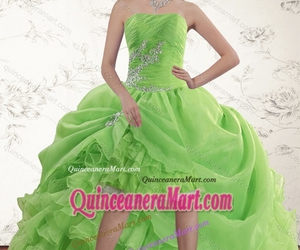 beautiful prom dresses, kaunis prom mekot, and robes de bal populaire image