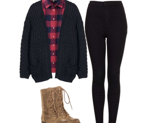 boots, fashion, and hipster image