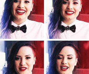 demi lovato and sweet image