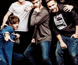 one direction, Harry Styles, and zayn malik image