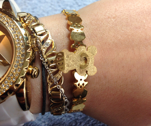 jewelry, tous, and michaelkors image