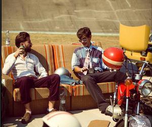 70's, life, and sun image