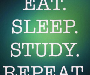 eat, motivation, and sleep image