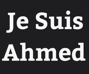 peace, truth, and je suis charlie image