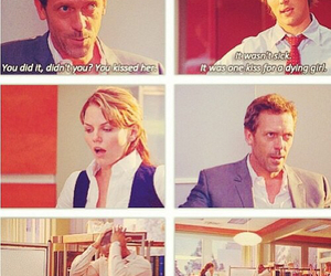 cameron, chase, and dr house image